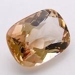 Batu Tompaz Kuning