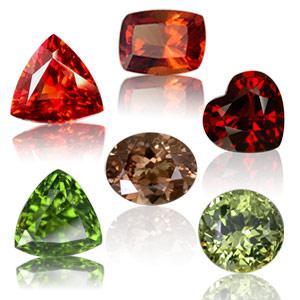Jenis-Jenis Batu Mulia